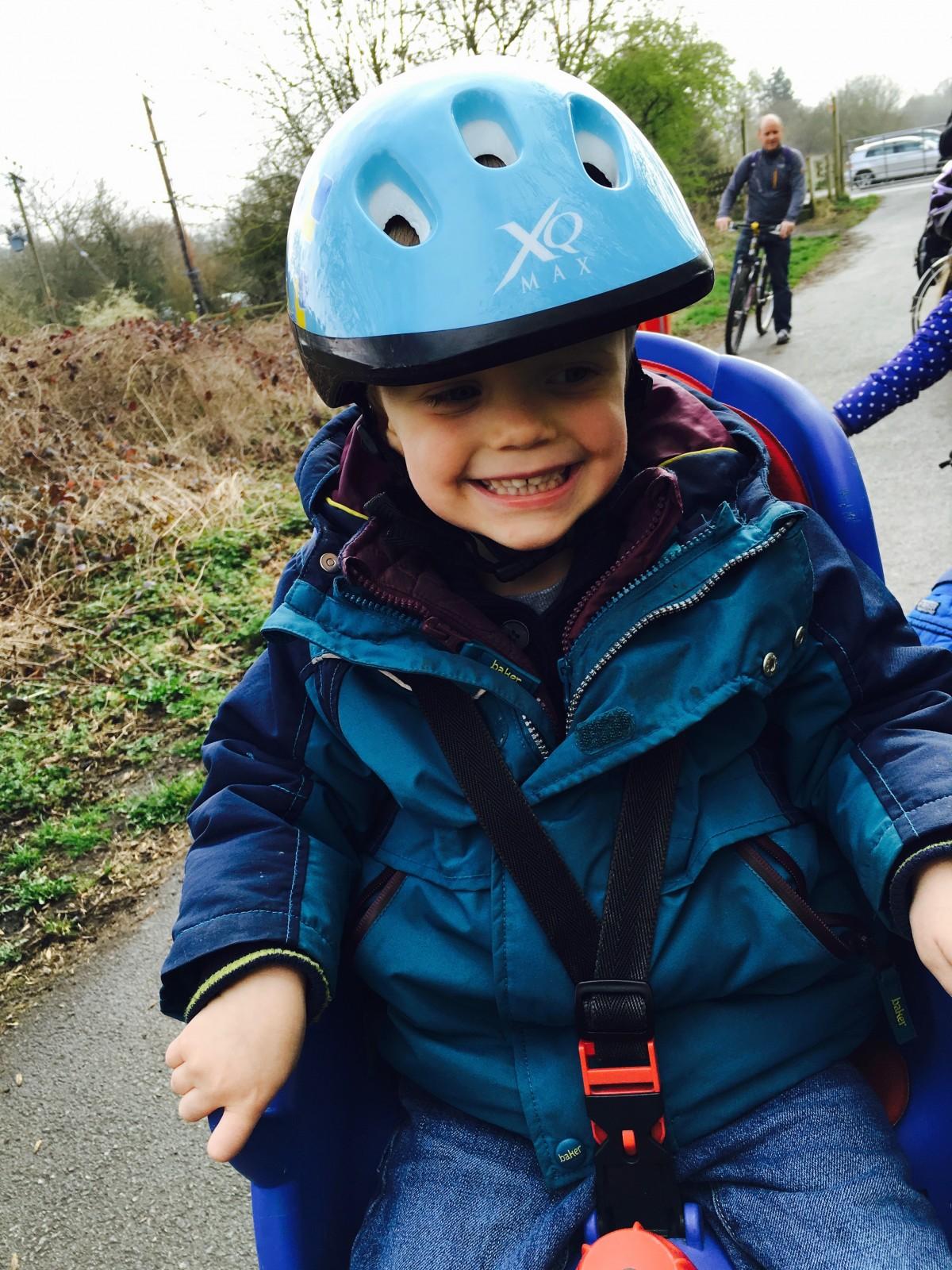 Harrogate Mama, Harrogate mums, Ripley Bike ride, Ripley, kids bike ride Harrogate, IMG_8635