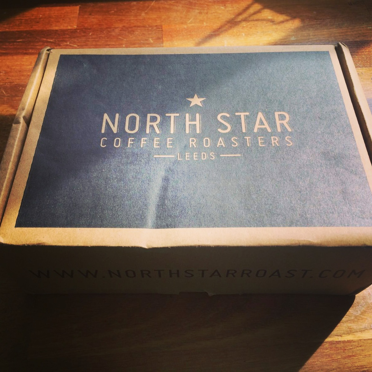 Why Yorkshires North Star Coffee Is A Mamas Best Friend