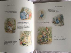Harrogate Mama Peter Rabbit