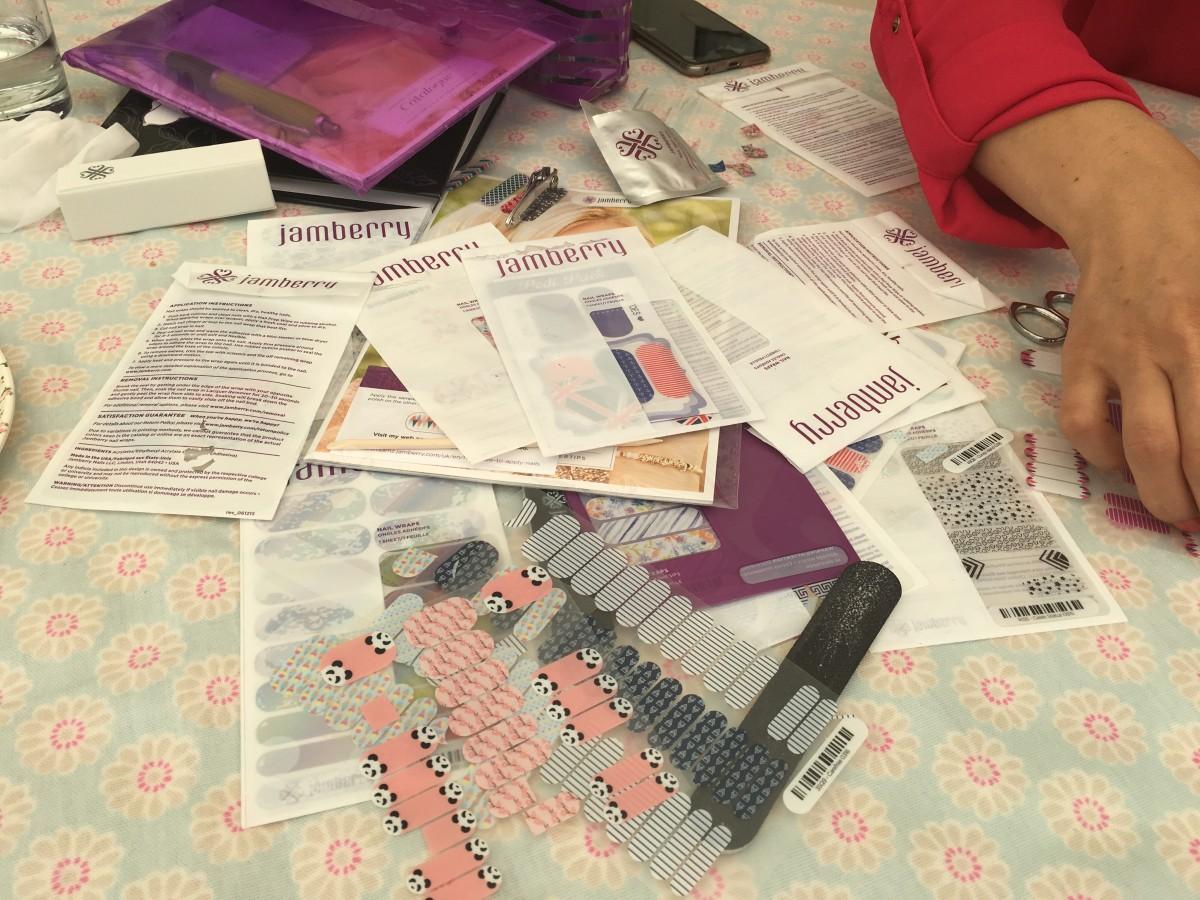 Harrogate Mama, Harrogate Mama Blog, Jamberry, Nails, Nail Wraps, Harrogate, Yorkshire, Blogger, Harrogate, Mama, Blog,IMG_0919.jpg
