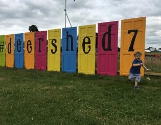 Deershed Family Festival Vlog