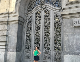 A Grown-Ups Trip to Madrid