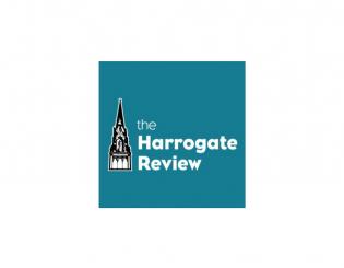 Harrogate Review