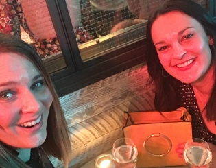 How to have a Harrogate Night Out – for Mamas