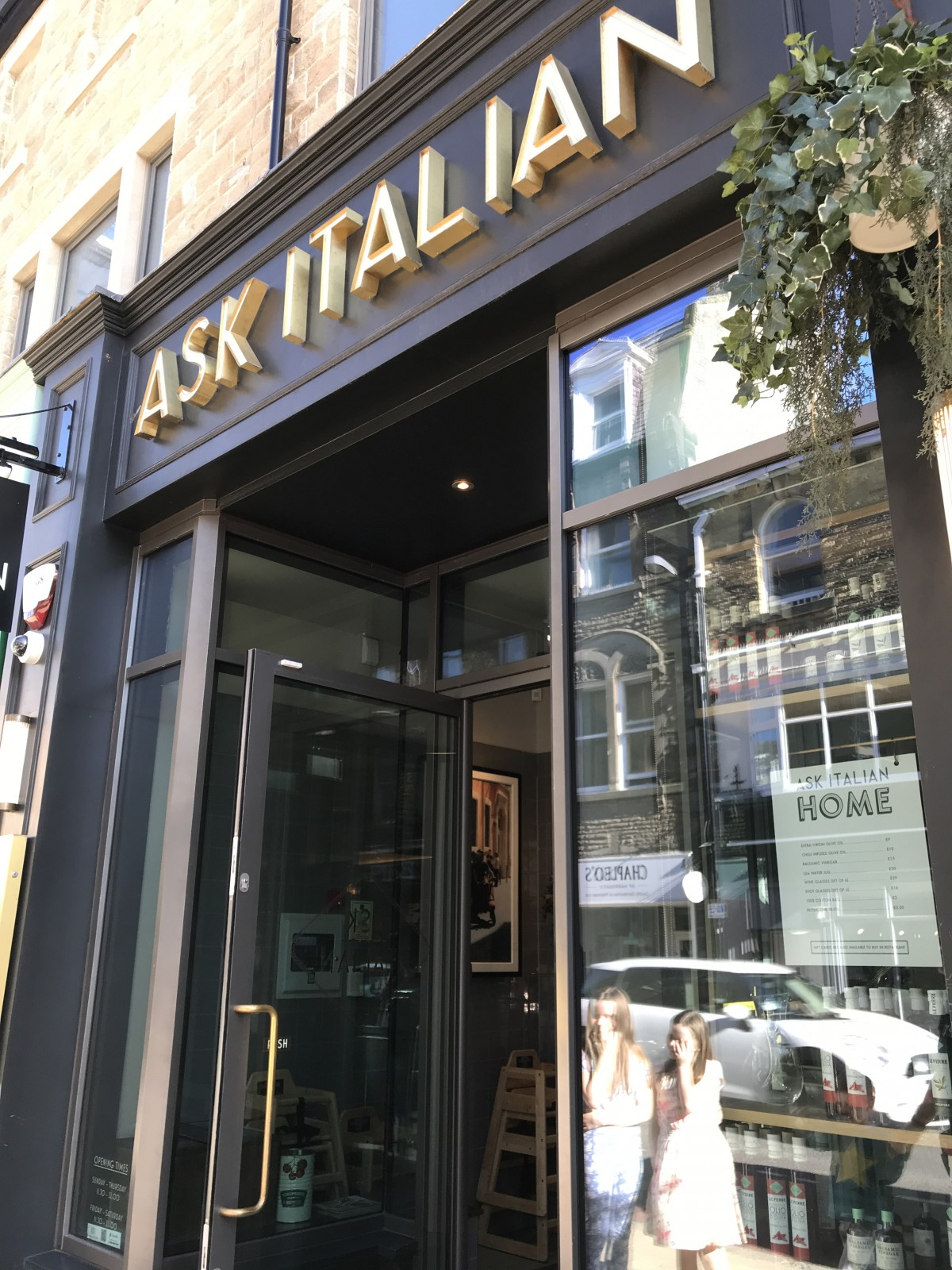 ASK Italian Harrogate (7)