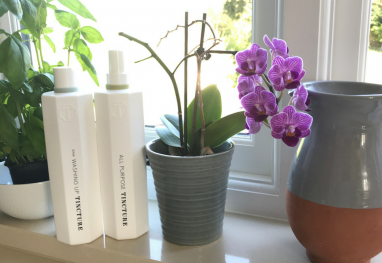 Three Reasons Why Washing Up is Better with TINCTURE London