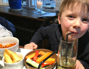 The Kestrel in Harrogate – Newly Refurbished