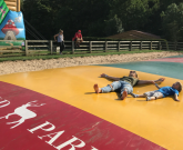 Stockeld Park Family Fun – A Summer Adventure
