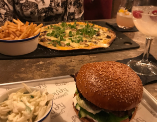 Mama Night Out at The Foundry Project – Harrogate