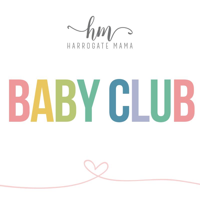 Harrogate Mama Baby Club