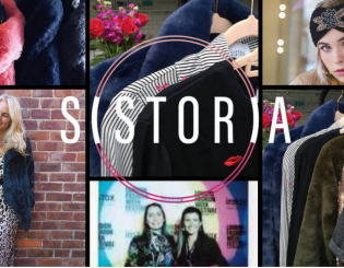 Sistoria; Harrogate's newest Fashion Brand