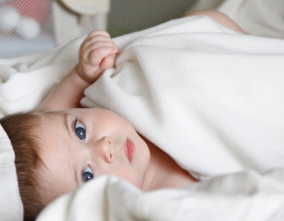 Baby Sleep Expert Shares Insights into Helping Babies Sleep Better