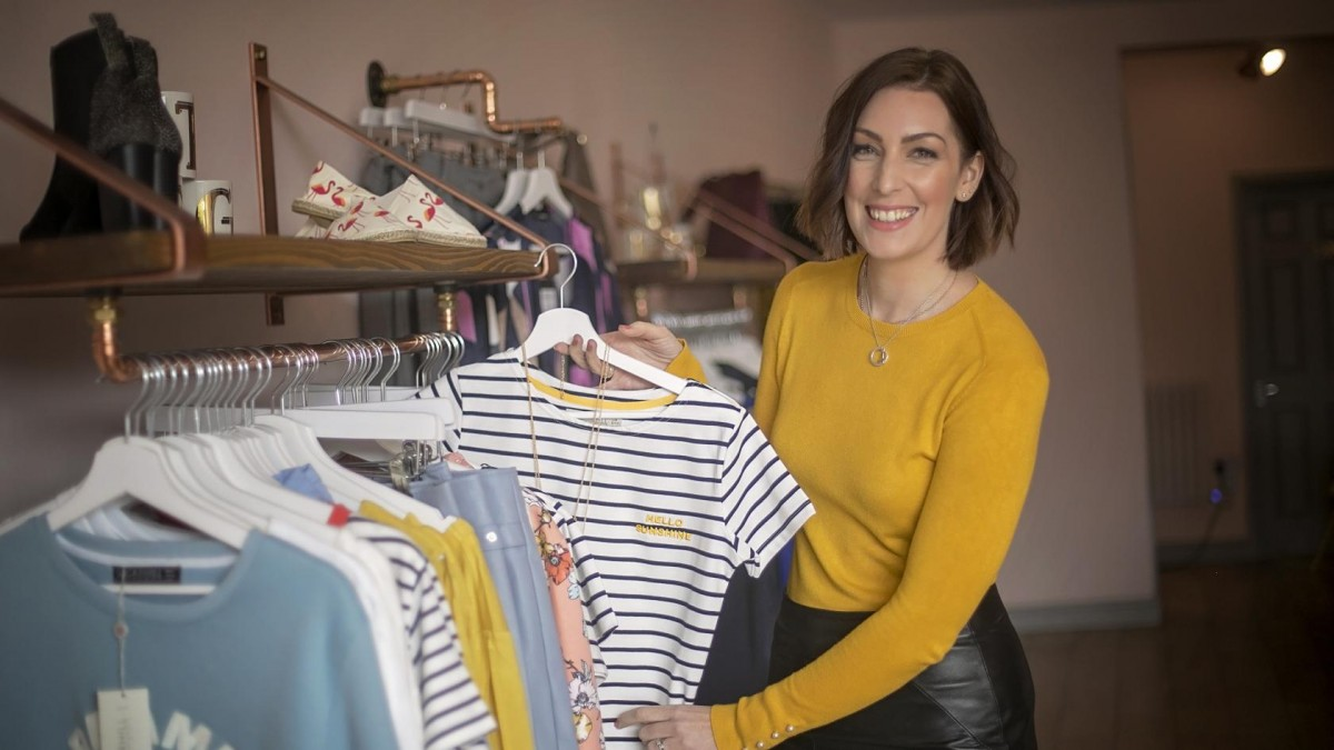 Top Tips for Finding Your Style with Personal Stylist Anna Mewes