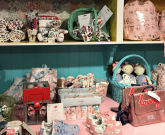 Cath Kidston Christmas Lust List – Celebrating 10 Years in Harrogate