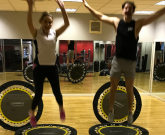 Eight Reasons To Take Part in ((Bounce)) Fitness Classes