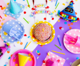 How to Host a Stress-Free Kids Birthday Party