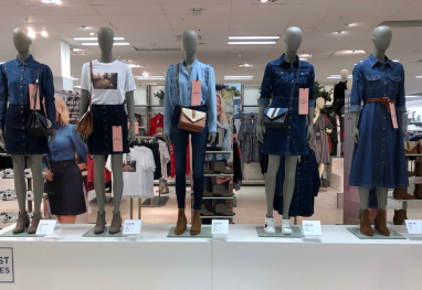 Holly's Must Haves – The Denim Edit at Marks & Spencer