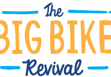 Harrogate's Big Bike Revival