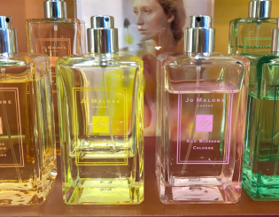 Limited Edition Summer Blossoms Collection unveiled by Jo Malone London