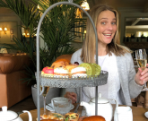 Hotel du Vin Harrogate New Bistro and Champagne Afternoon Tea
