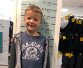 Top Tips for School Uniform Buying with M&S