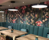 Wild Plum – Harrogate; Where the Food is as Stylish as the Interiors