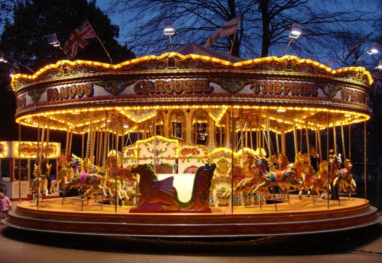 Funfair Rides for Hire across Yorkshire