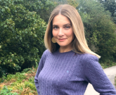 Discovering Nearly New Cashmere