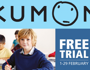 One week FREE Trial OFFER at Kumon Harrogate