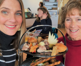 Mother's Day Afternoon Tea – at Fodder Harrogate