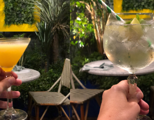 The Ivy Harrogate unveils it's Marrakesh-inspired terrace and limited-edition cocktail menu