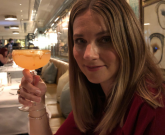Spooky Halloween Cocktails from The Ivy, Harrogate