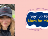 Move for Mind – a Harrogate Mama January Challenge